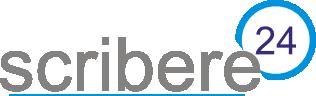 Scribere 24 Logo